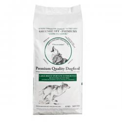 Корм для собак Greenheart-Premiums Large Breed / Sportline Summerstyle — Rich in Fish