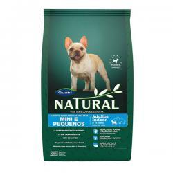 Guabi Natural для взрослых собак мелких и миниатюрных пород
