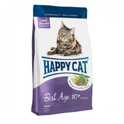 Корм Happy Cat Senior Best Аge 10+
