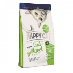 Happy Cat Sensitive Organic Poultry