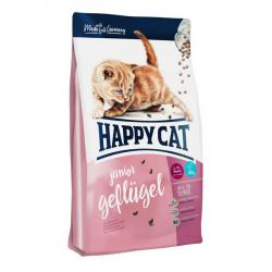 Корм для кошек Happy Cat Supreme Junior Geflϋgel