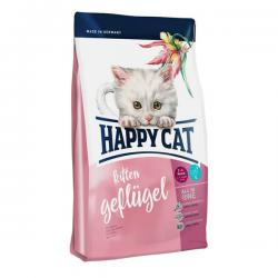 Корм для котят Happy Cat Supreme Kitten Geflϋgel
