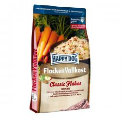 Корм для собак Happy Dog Flocken Vollkost — Classic Flakes