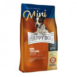 Корм для собак Happy Dog Supreme Mini Toscana