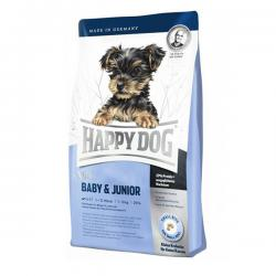 Happy Dog Supreme Young – Mini Baby & Junior