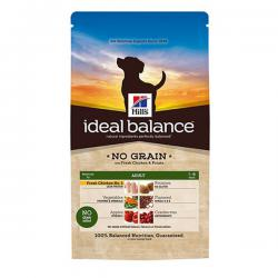 Hill's Ideal Balance Canine Adult No grain with Fresh Chicken and Potato