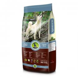 Корм для собак Holistic Blend Dog Lamb & Rice