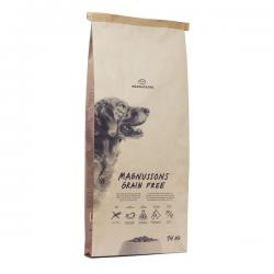Корм для собак Magnussons Dog Adult All Breeds Grain Free