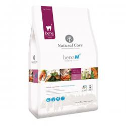 Корм для кошек Natural Core Bene M47 Cat Indoor Multi-Protein Lamb, Chicken & Fish
