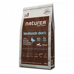 Корм для собак Naturea Dog Wetlands Duck Grain Free