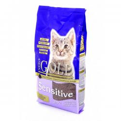 Корм для кошек Nero Gold Adult Cat Sensitive