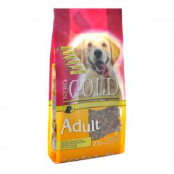 Корм Nero Gold Adult Dog 25/15