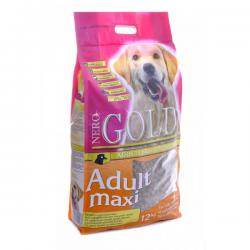 Корм для собак Nero Gold Adult Dog Maxi