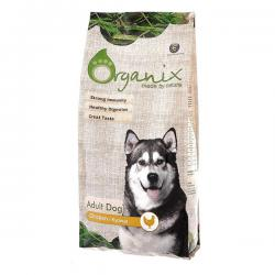 Корм для собак Organix Adult Dog Chicken