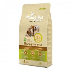 Корм для собак Planet Pet Society Adult Dog Mini Chicken & Rice