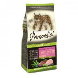 Корм для котят Primordial Kitten Holistic Duck Turkey Grain Free