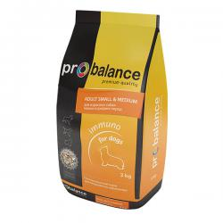 ProBalance Immuno Adult Small & Medium