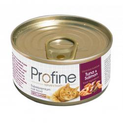 Корм Profine Tuna & Salmon Cat