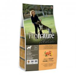 Корм для собак Pronature Holistic Adult Dog Duck & Orange Grain Free