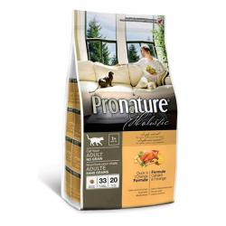 Pronature Holistic Cat Adult Grain-free Duck & Orange