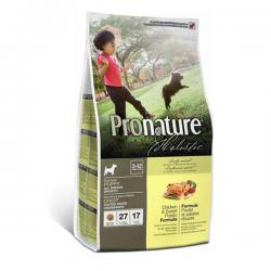 Pronature Holistic Puppy All Breeds Growth Chicken & Sweet Potato