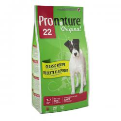 Корм для собак Pronature Original 22 Adult Dog Lamb & Rice