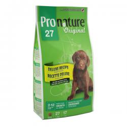 Корм для щенков Pronature Original 27 Puppy Chicken