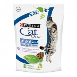 Корм Purina Cat Chow 3 in 1
