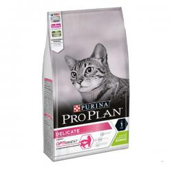 Корм для кошек Purina Pro Plan Feline Adult Delicate Rich in Lamb