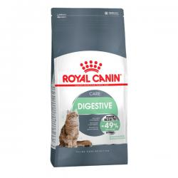 Корм для кошек Royal Canin Adult Cat Digestive Care