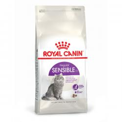 Корм для кошек Royal Canin Adult Cat Sensible 33
