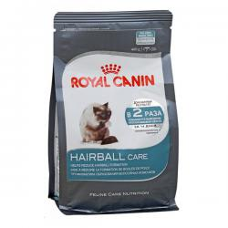 Корм для кошек Royal Canin Feline Care Hairball