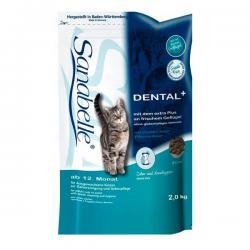 Корм Sanabelle Dental