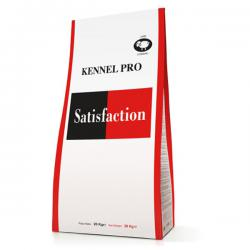 Корм Satisfaction Kennel Pro