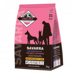 Корм Savarra Dog Adult Large Breed