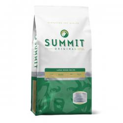 Корм для собак Summit Holistic Original Large Breed Chicken Meal, Lamb Meal, Salmon Meal («3 Meat»)