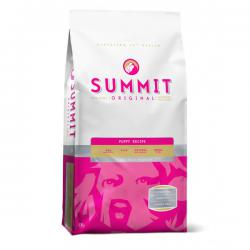 Корм для щенков Summit Holistic Original Puppy Chicken Meal, Lamb Meal, Salmon Meal («3 Meat»)