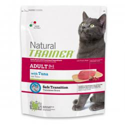 Корм для кошек Trainer Natural Adult Cat Tuna