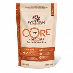 Корм для кошек Wellness Core Adult Cat Original Turkey with Chicken Grain Free Hypoallergenic