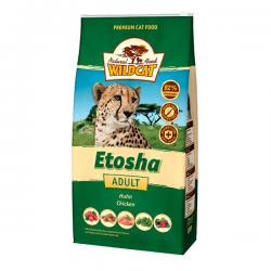 Корм для кошек Wildcat Adult Etosha Chicken Grain Free