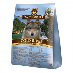 Корм для собак Wolfsblut Adult Dog Cold River Grain Free