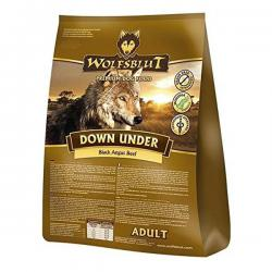 Корм для собак Wolfsblut Adult Dog Down Under Black Angus Beef Grain Free