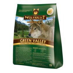 Корм Wolfsblut Green Valley Adult