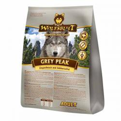 Корм Wolfsblut Grey Peak Adult