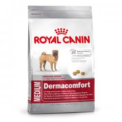 Корм для собак Royal Canin Adult Medium Dermacomfort