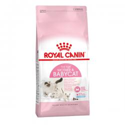 Корм для кошек Royal Canin Mother & Babycat