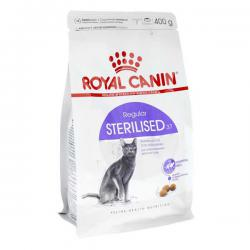 Корм Royal Canin Sterilized 37