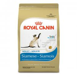 Корм для кошек Royal Canine Adult Siamese