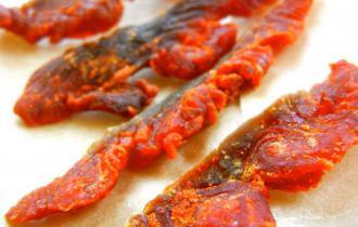 Дегидрированный лосось / Salmon Meal