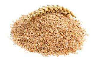 Пшеничные волокна